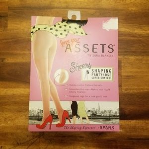 cf6840aeb75ba ASSETS by Sara Blakely Hosiery & Socks for Women | Poshmark